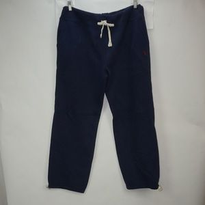MENS POLO BY RALPH LAUREN SWEAT PANTS